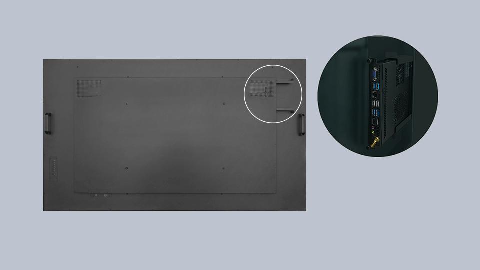 Standard OPS Slot