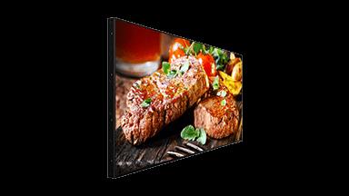 digital menu boards for restaurants